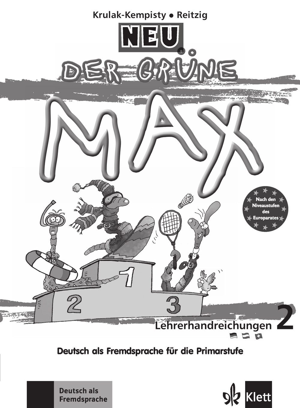 Der Grüne Max Neu 2