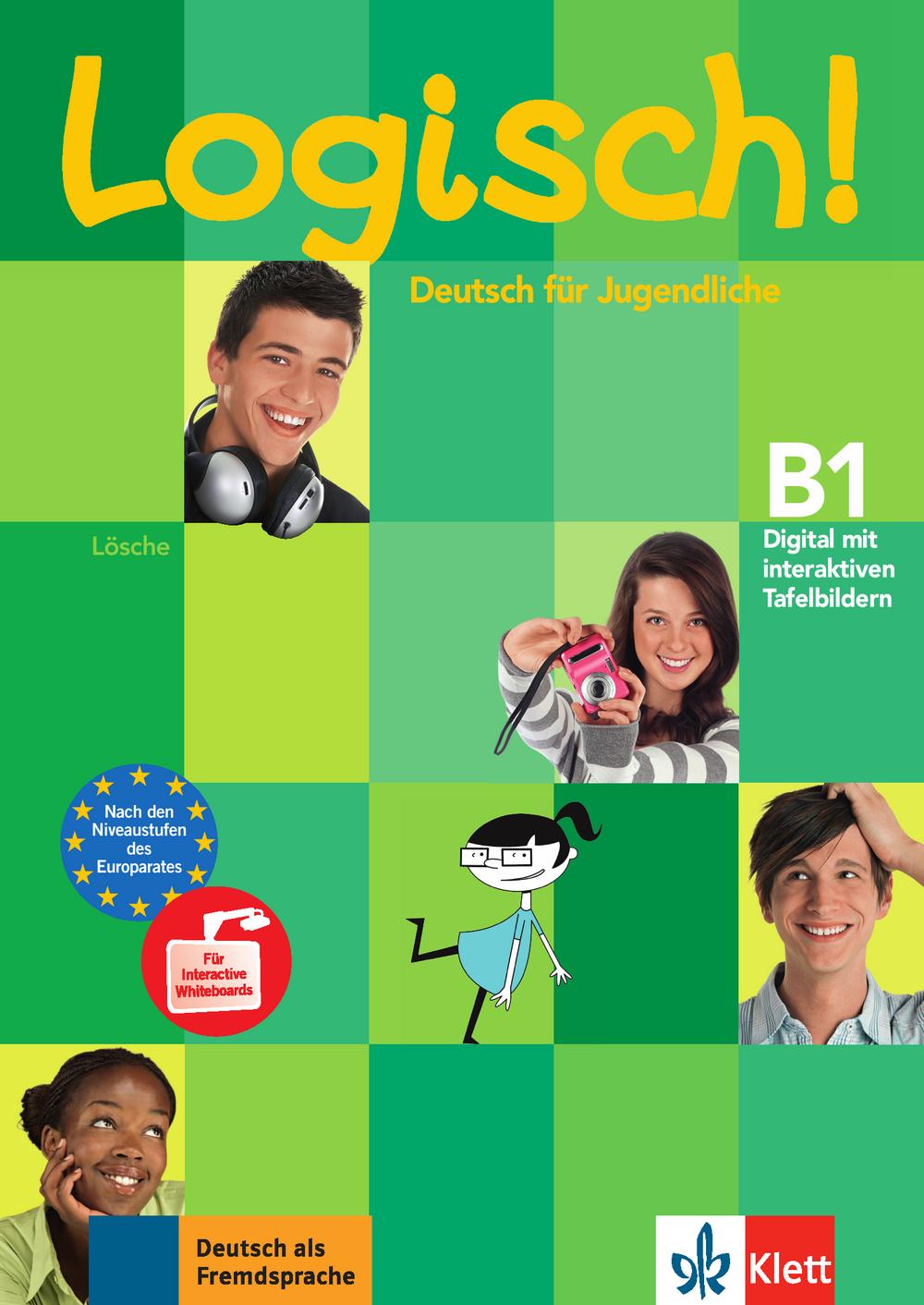 Logisch! B1