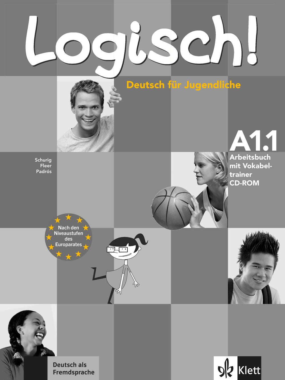 Logisch! A1.1