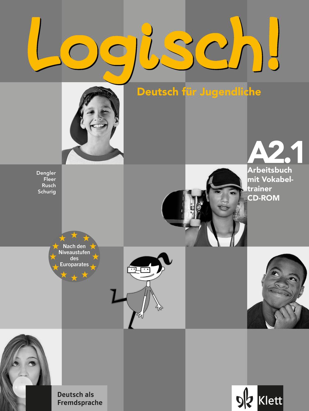 Logisch! A2.1