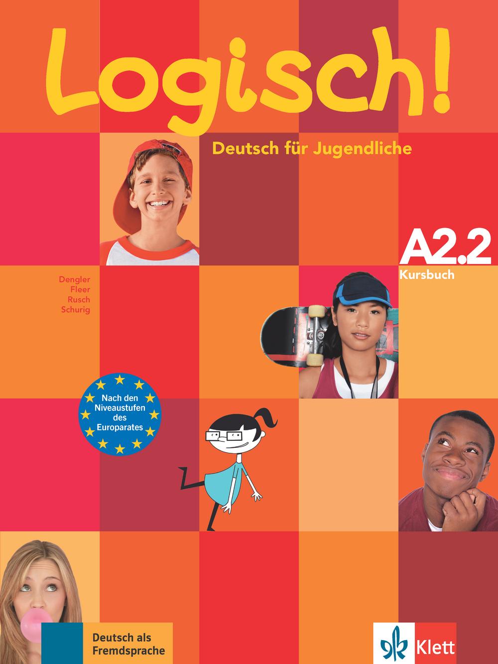Logisch! A2.2