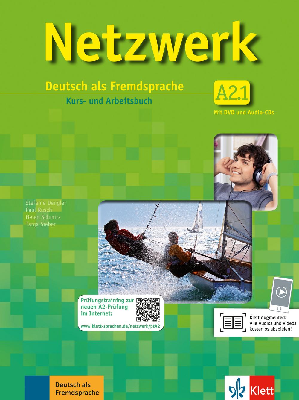 Netzwerk A2.1