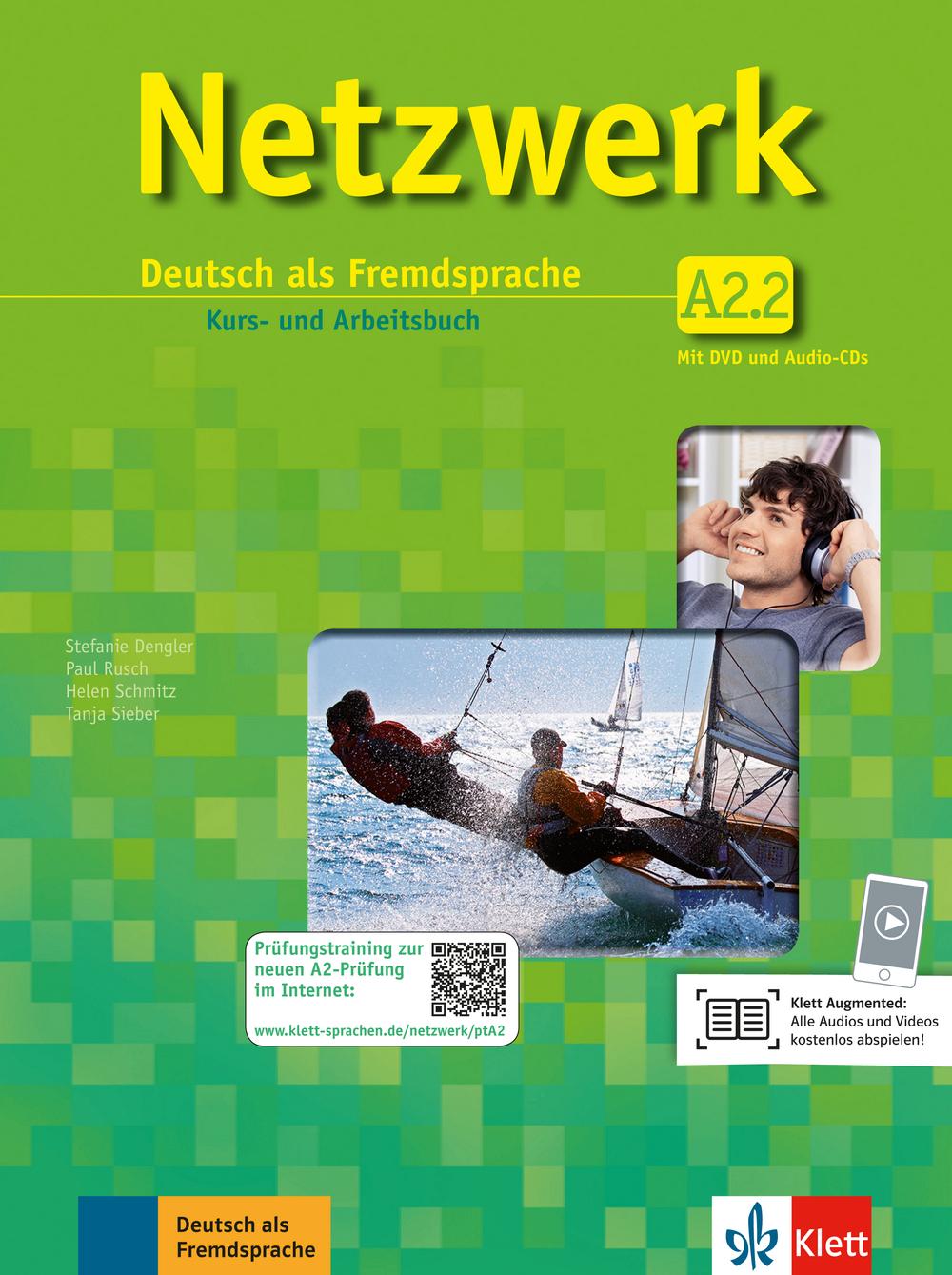 Netzwerk A2.2