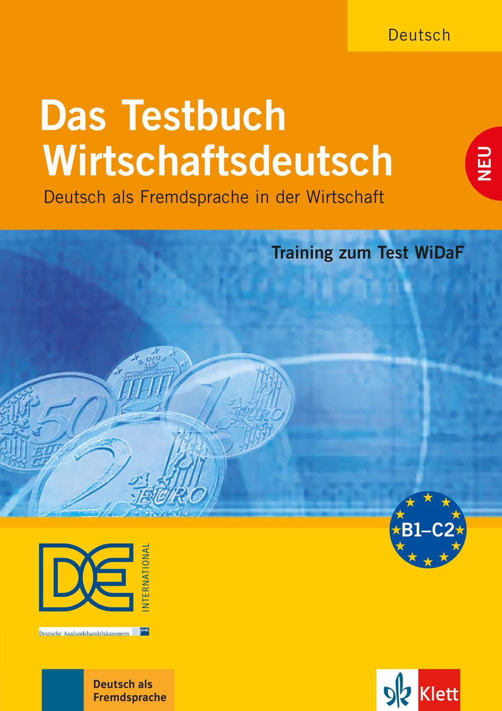 Das Testbuch Wirtschaftsdeutsch