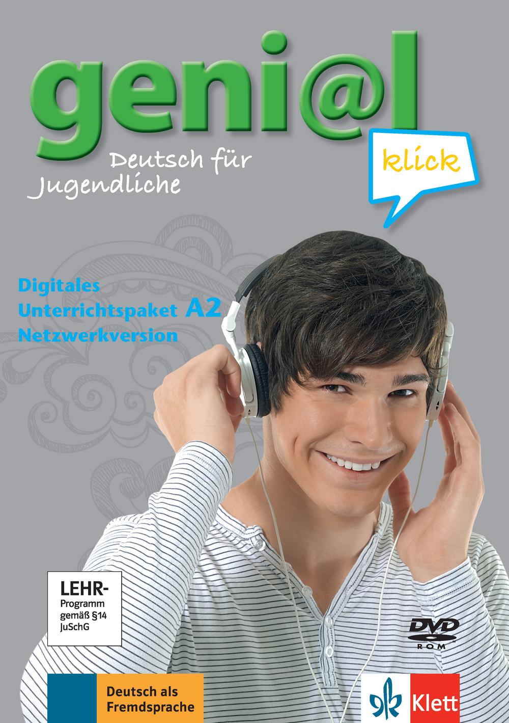 geni@l klick A2