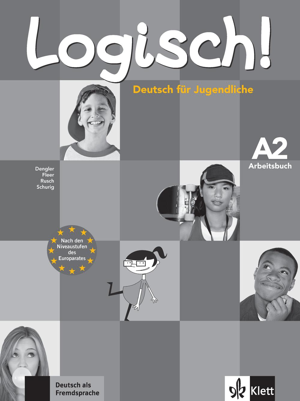 Logisch! A2