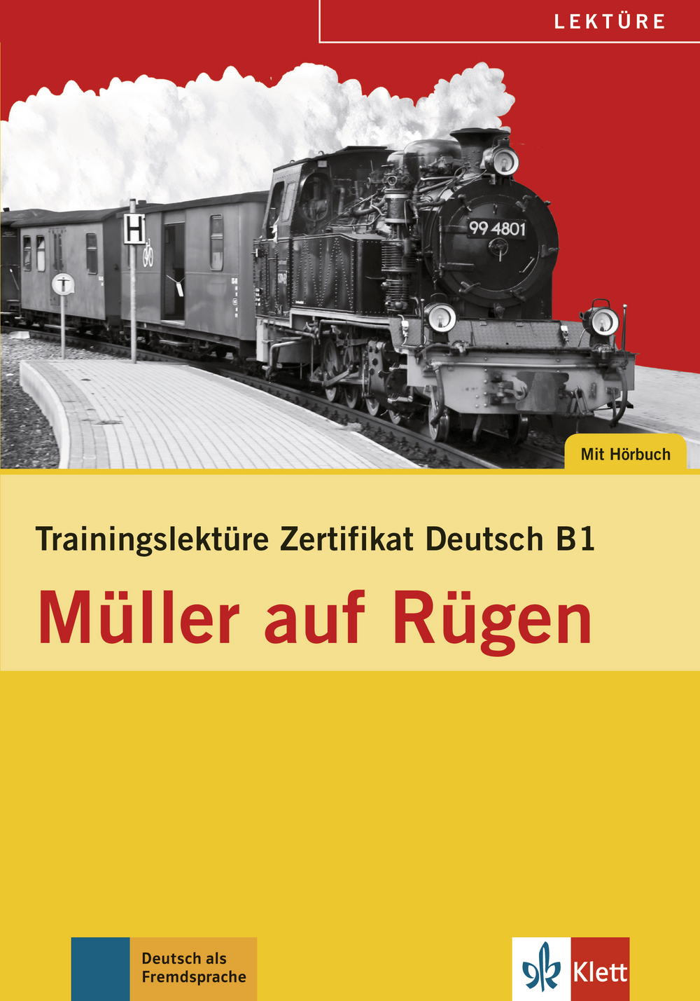 Trainingslektüre Zertifikat Deutsch B1