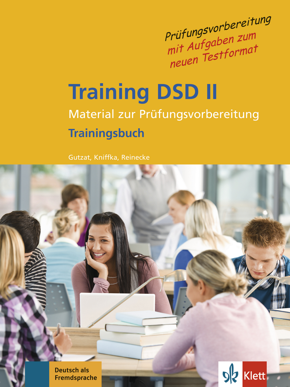 Training DSD II