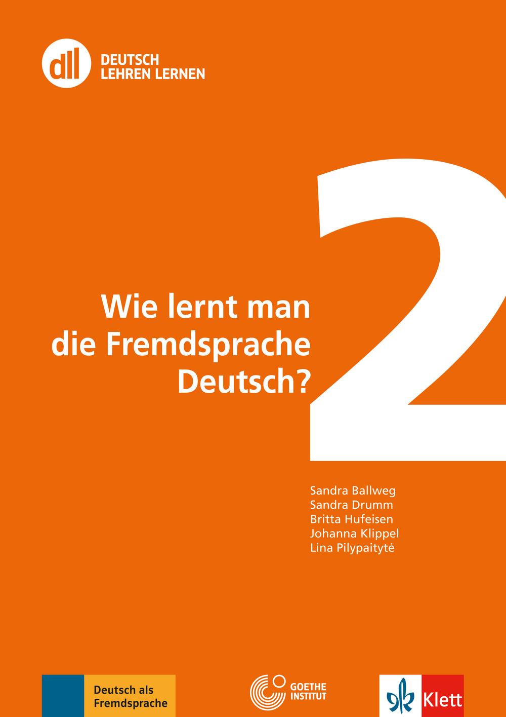 DLL 02: Wie lernt man die Fremdsprache Deutsch?