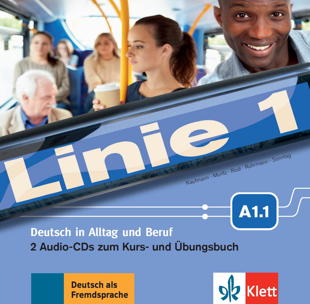 Linie 1 A1.1