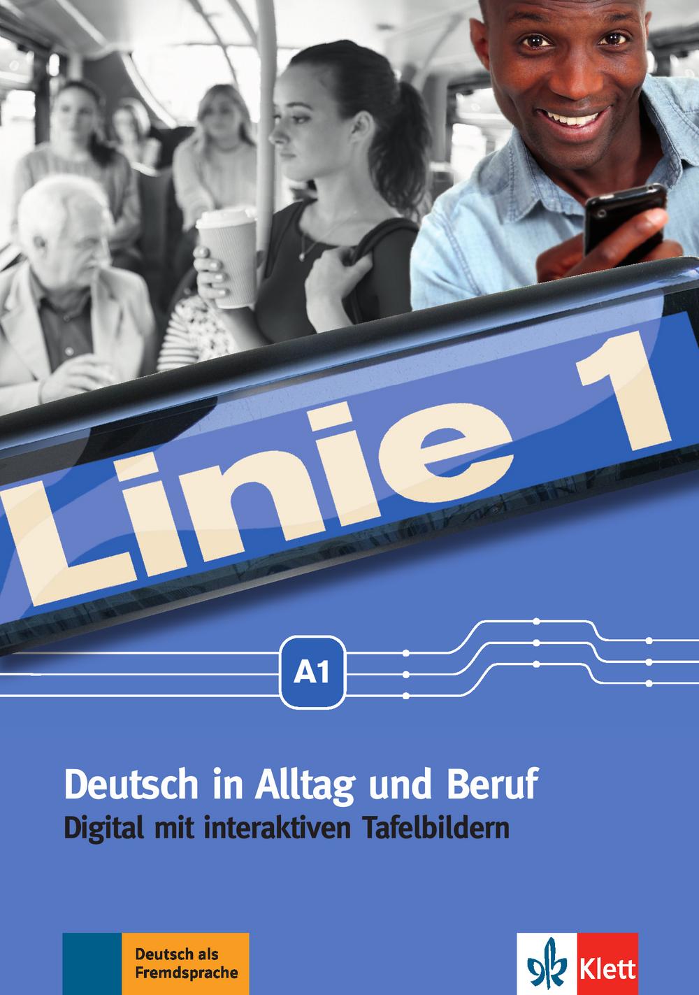 Linie 1 A1