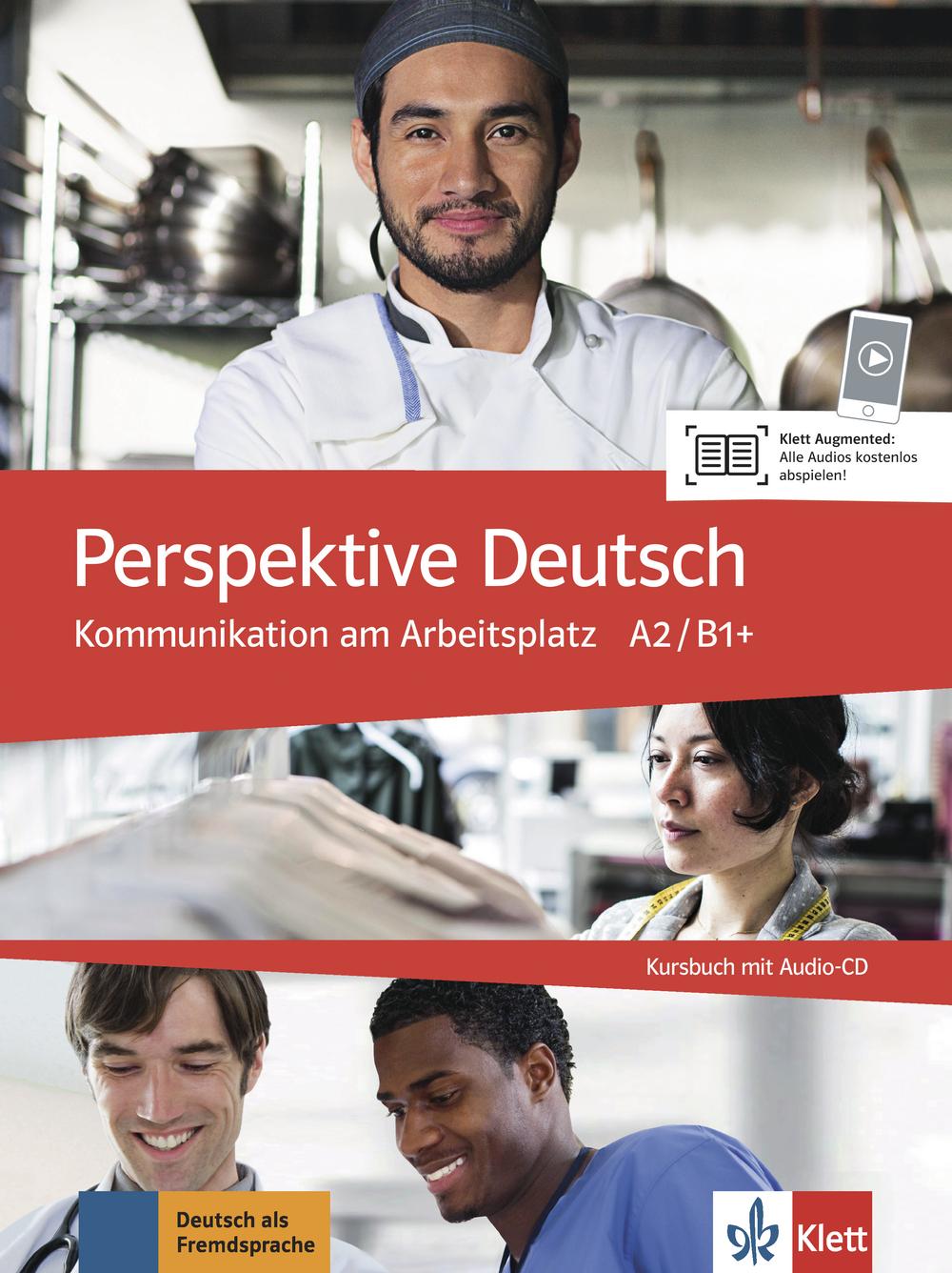Perspektive Deutsch