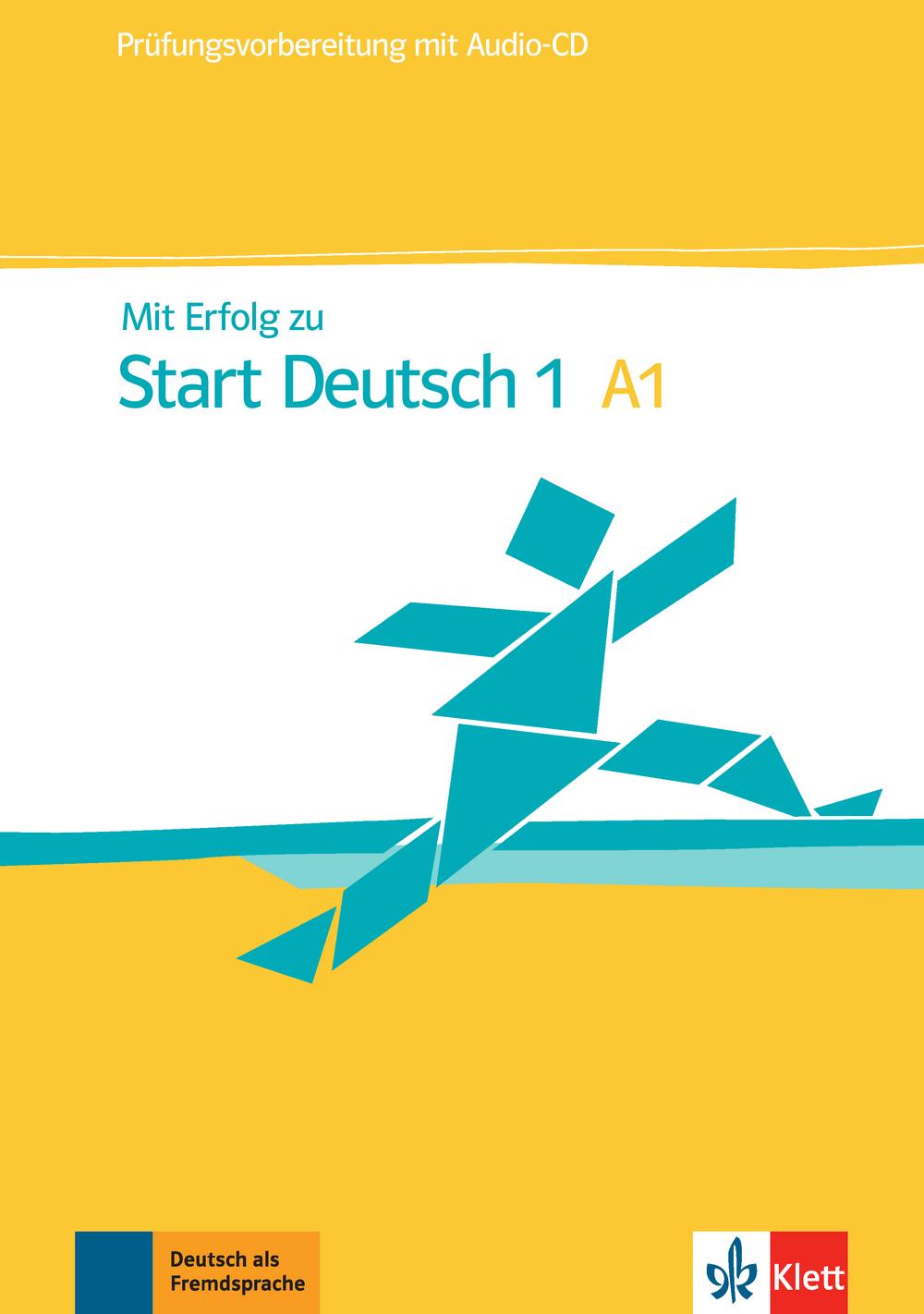 Mit Erfolg zu Start Deutsch 1