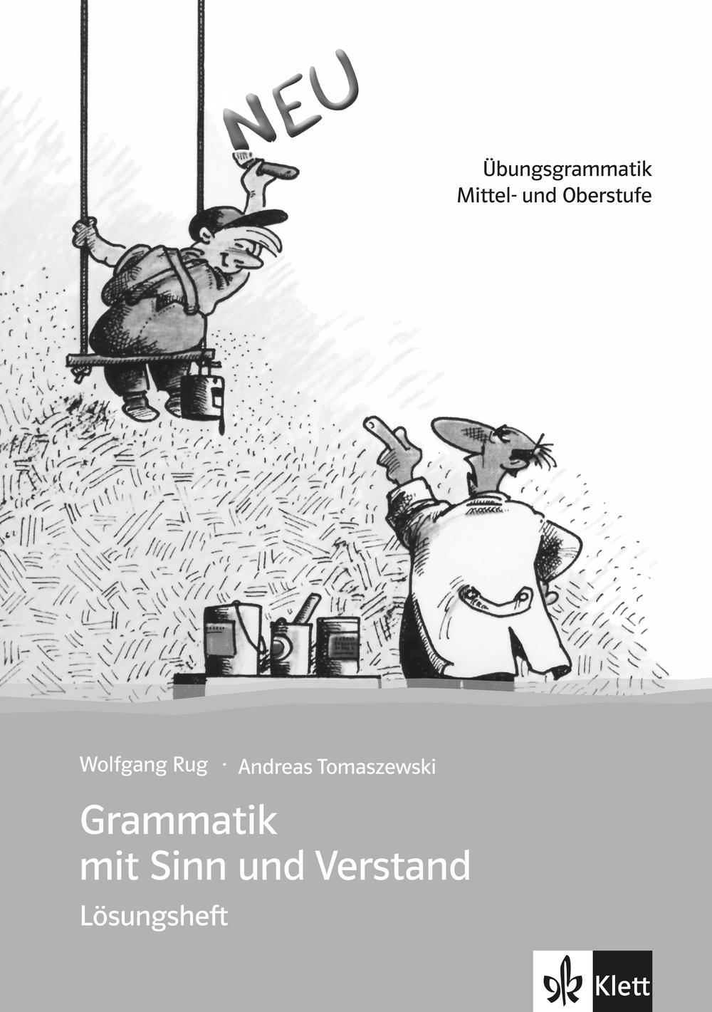 Grammatik mit Sinn