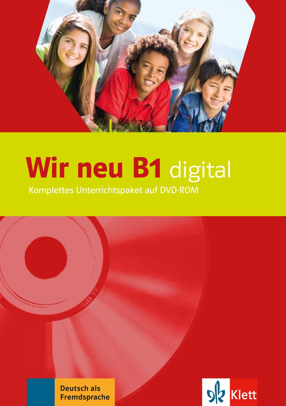 Wir neu B1 digital