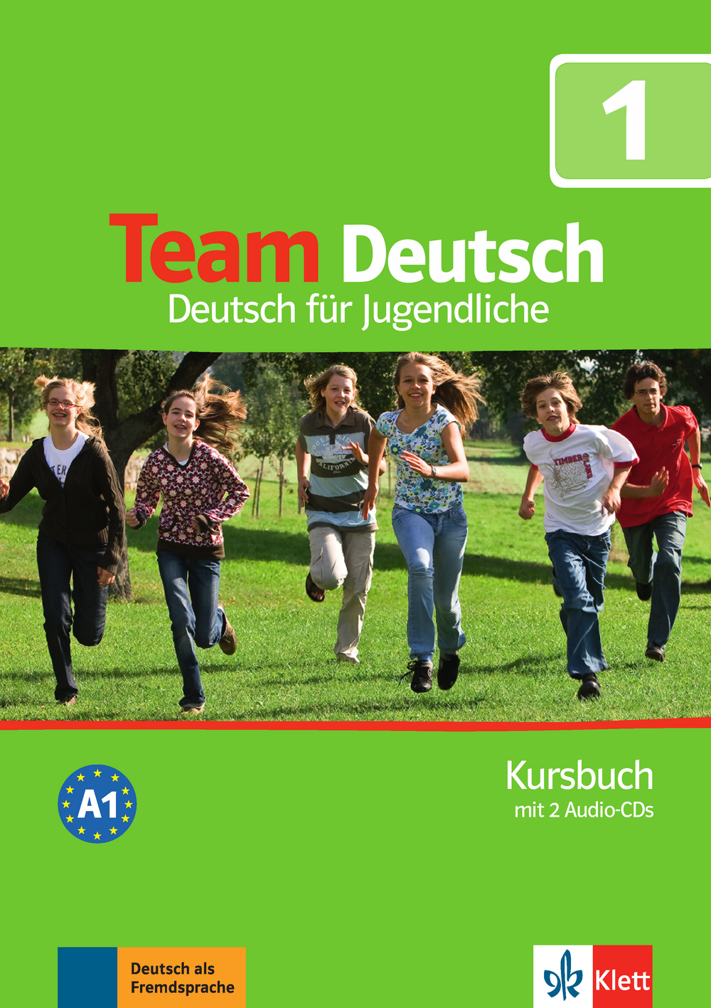 Team Deutsch 1