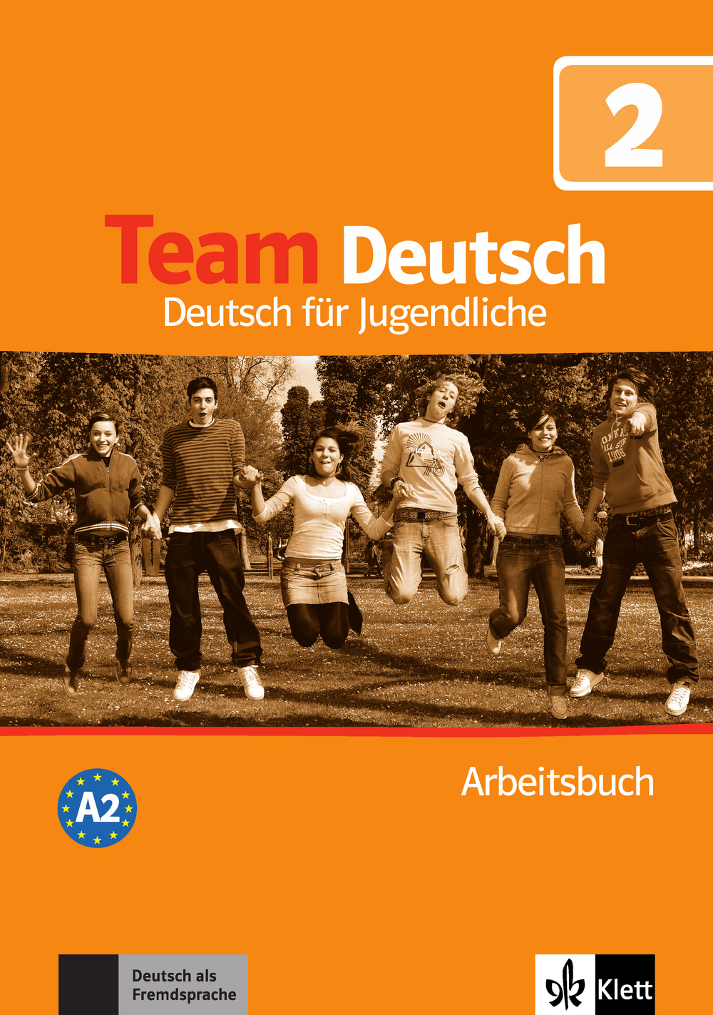 Team Deutsch 2