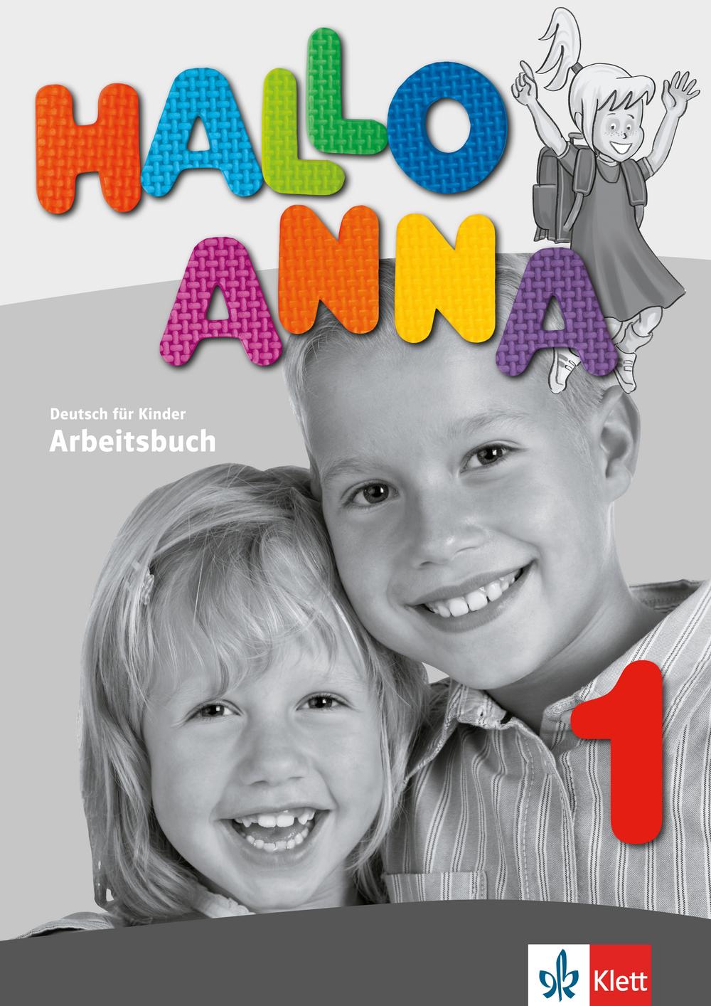 Hallo Anna 1
