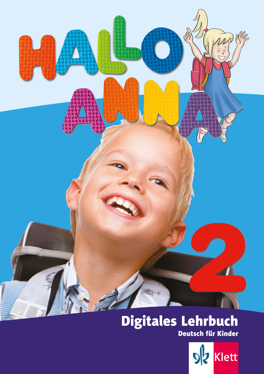 Hallo Anna 2