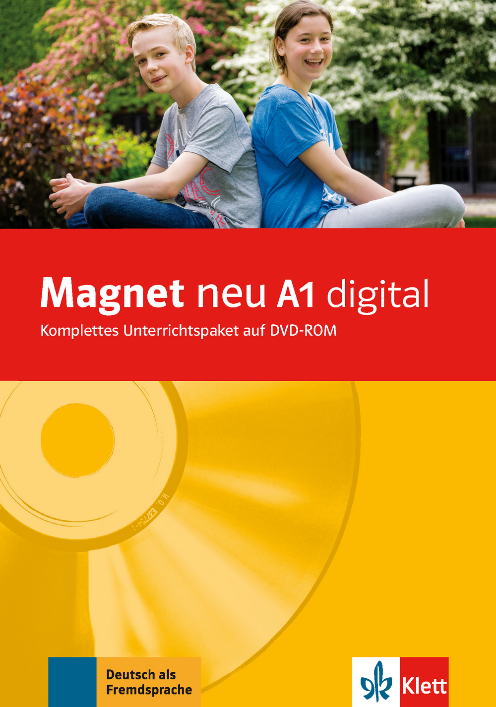 Magnet neu A1 digital