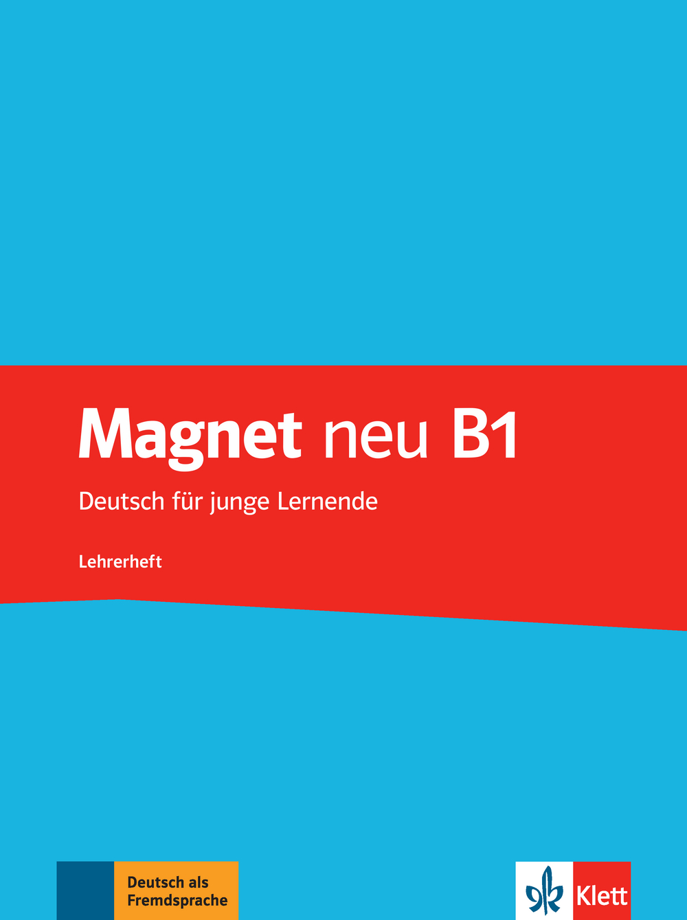 Magnet neu B1