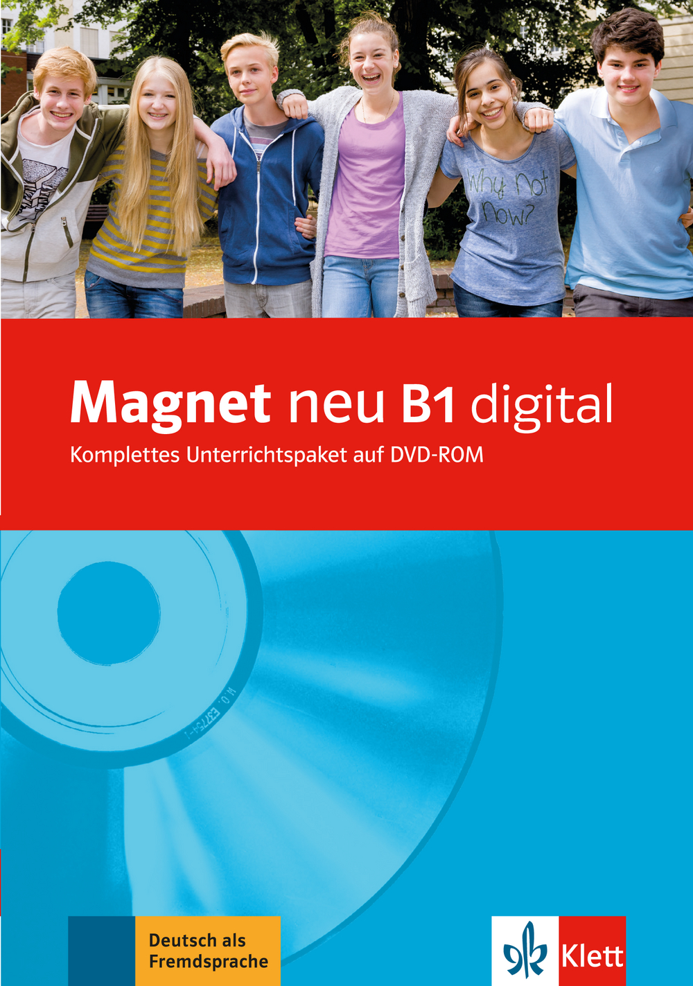 Magnet neu B1 digital