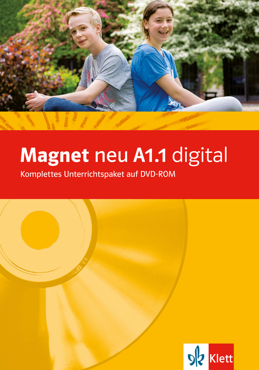 Magnet neu A1.1 digital