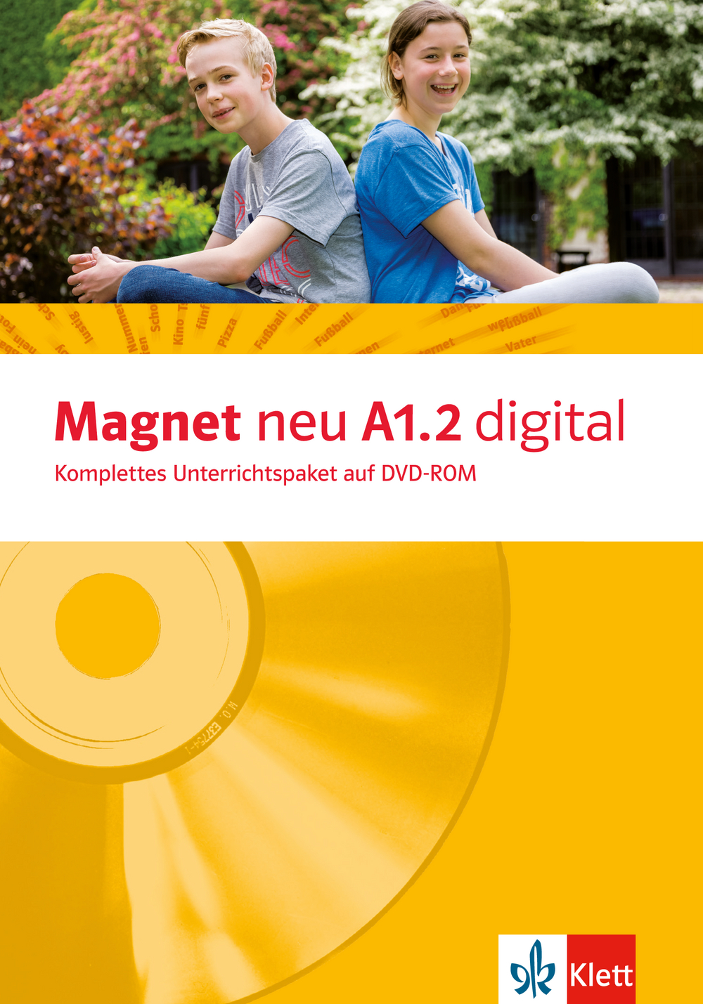 Magnet neu A1.2 digital