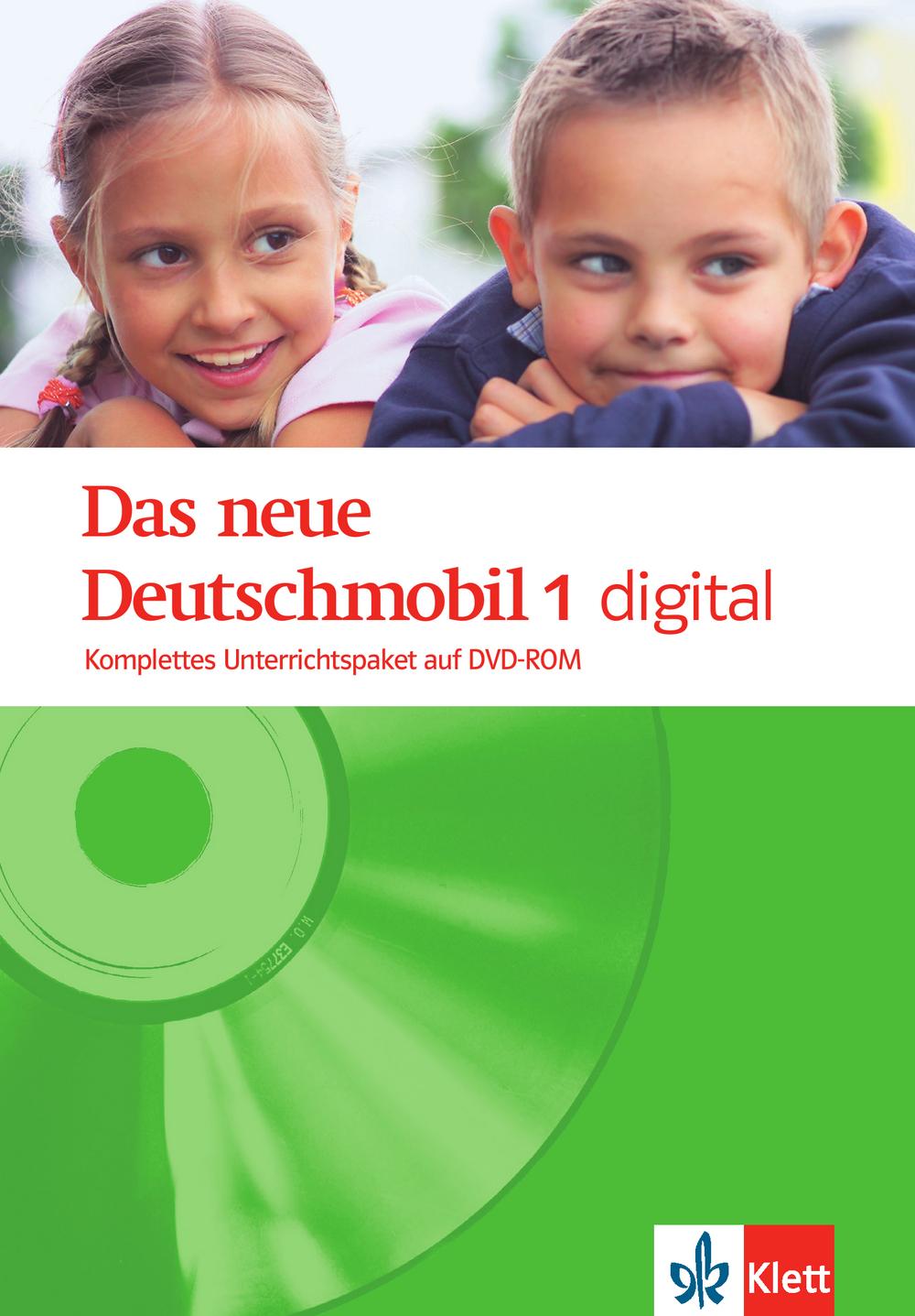 Das neue Deutschmobil 1 digital