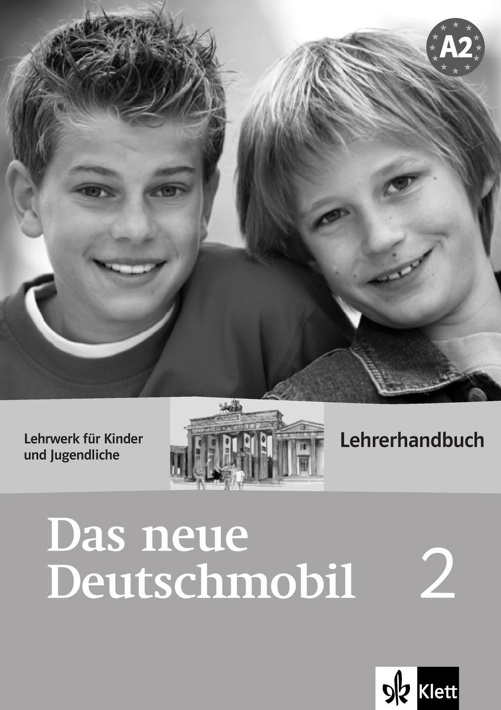Das neue Deutschmobil
