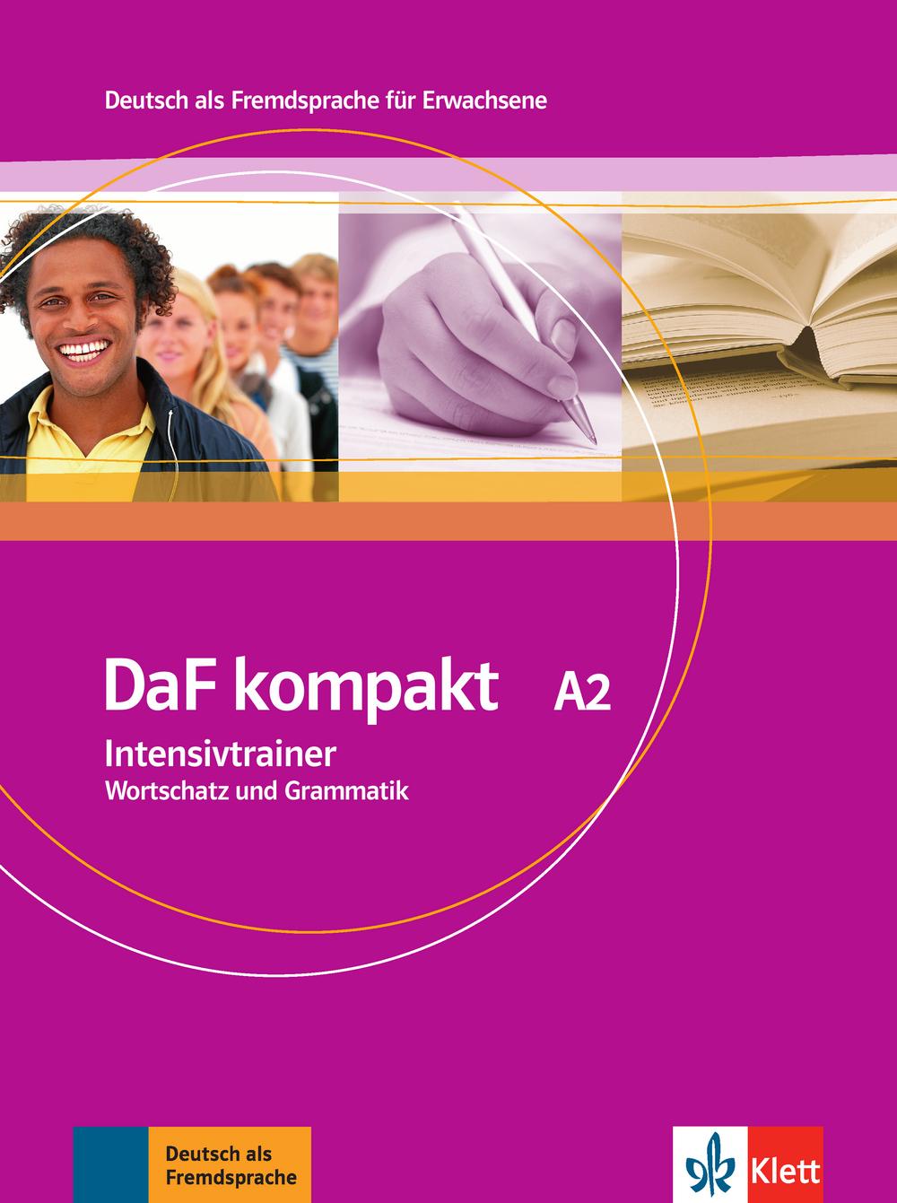 DaF kompakt A2