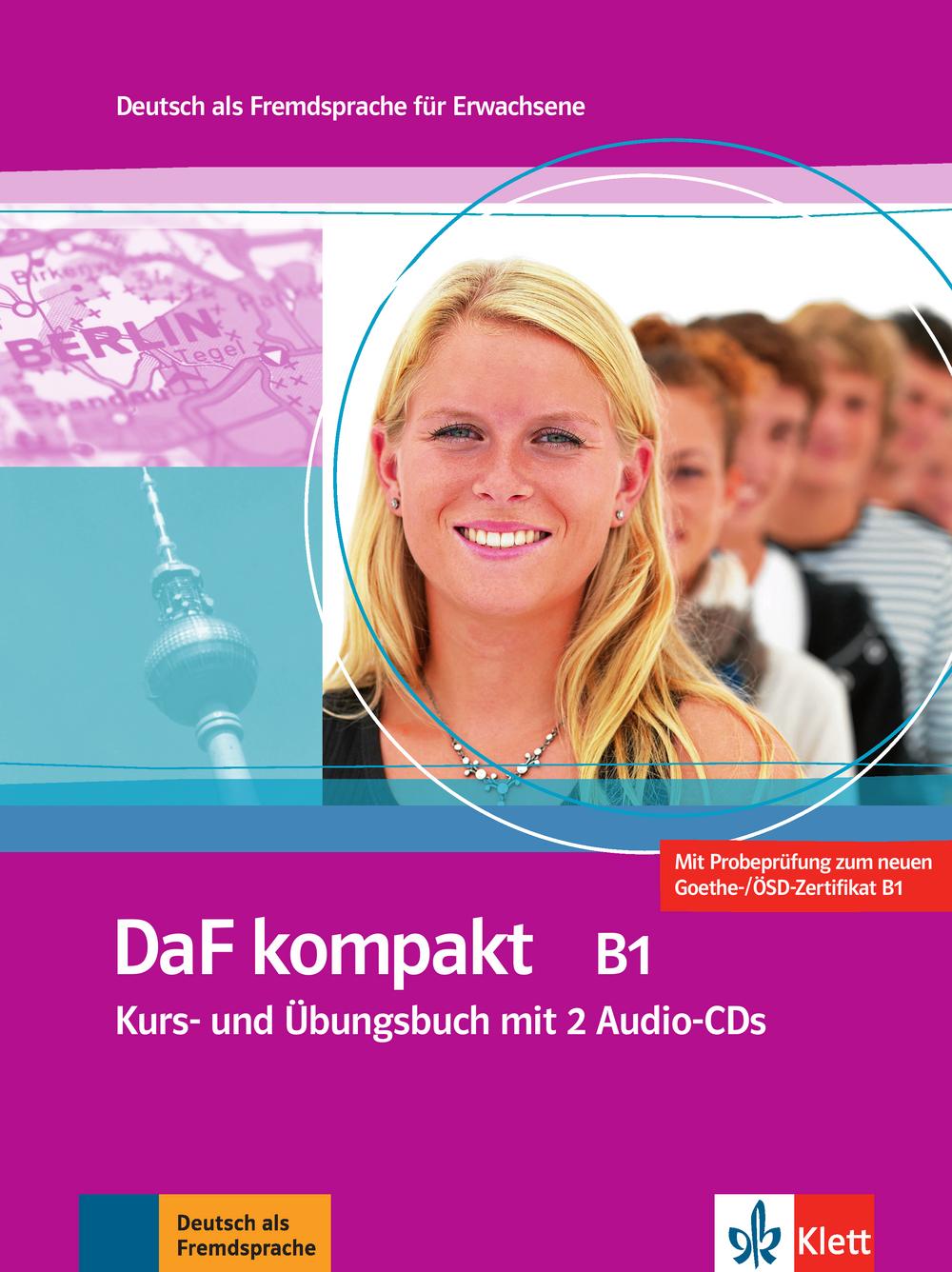DaF kompakt B1