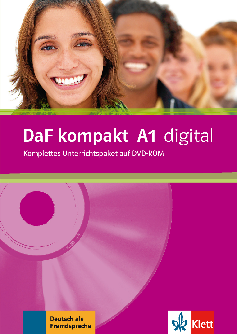 DaF kompakt A1 digital