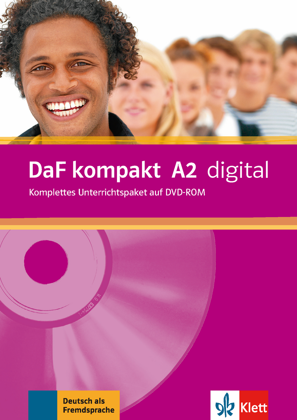 DaF kompakt A2 digital