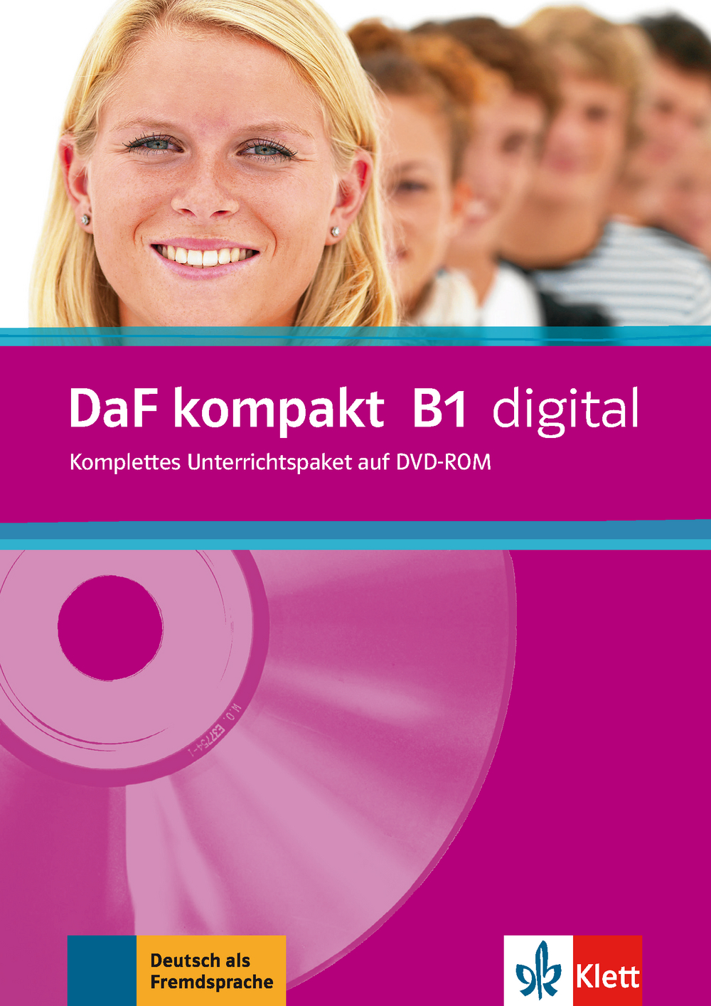 DaF kompakt B1 digital