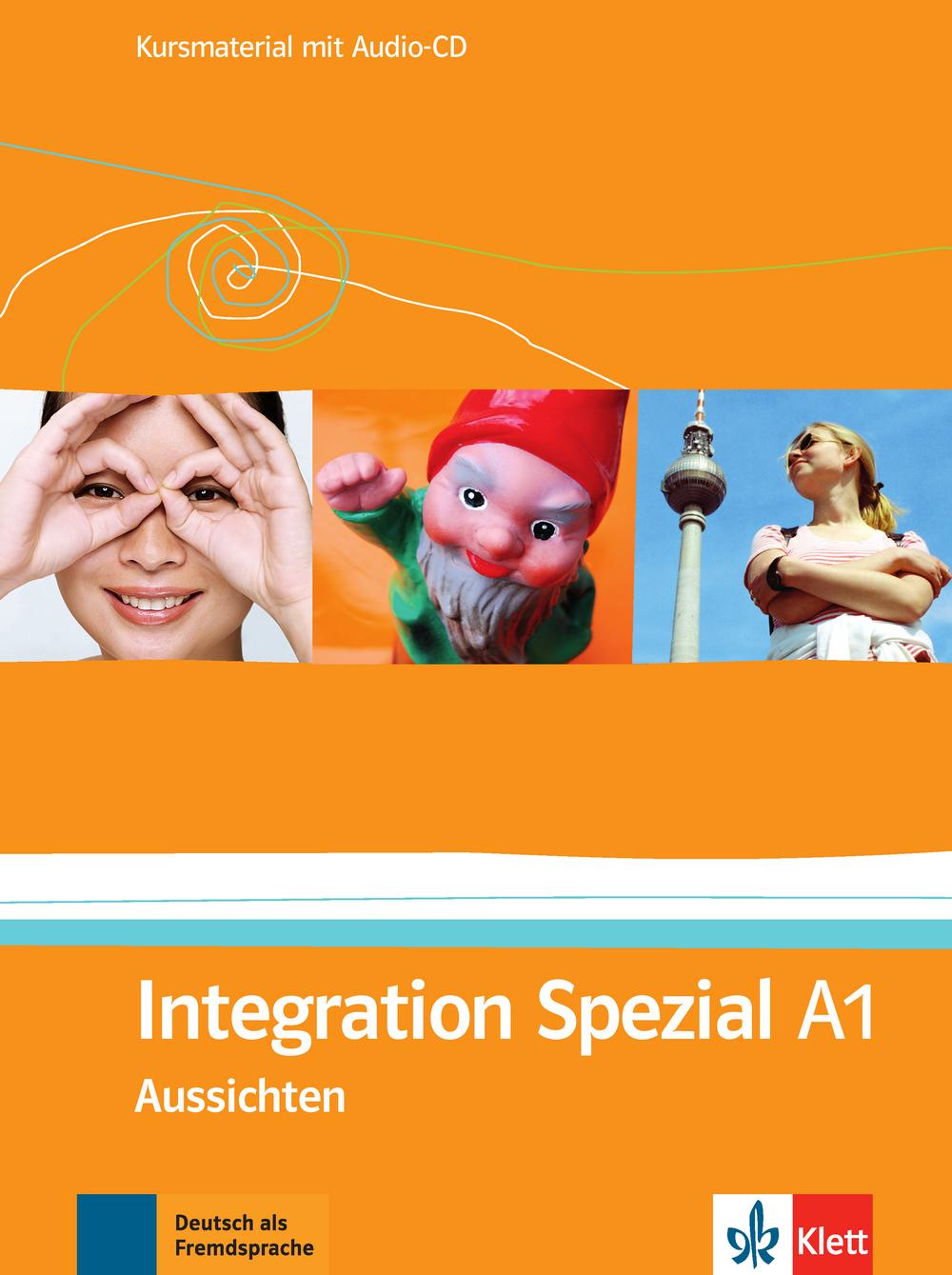 Integration Spezial A1