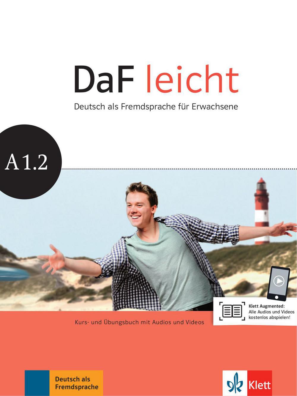 DaF leicht A1.2