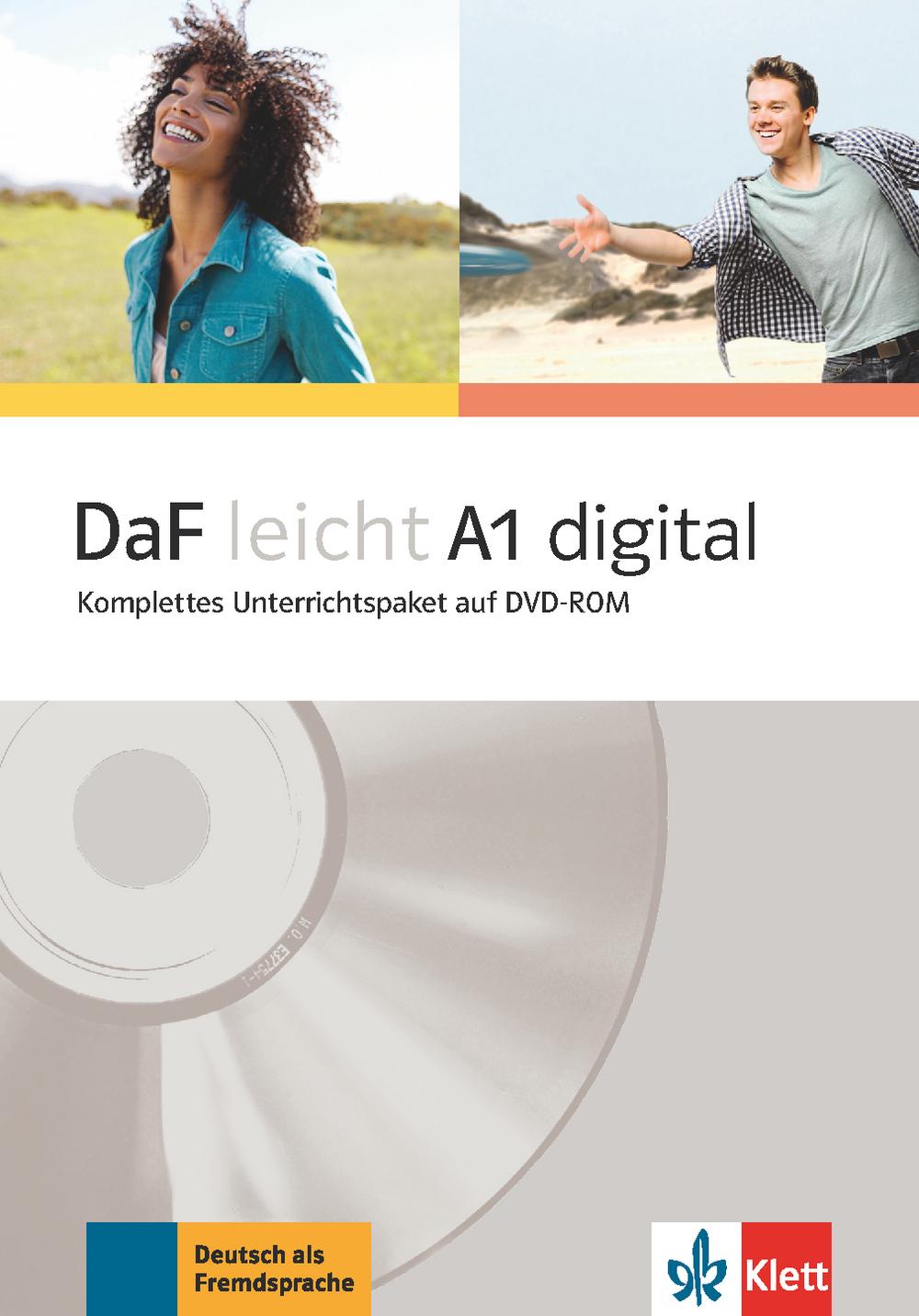 DaF leicht A1 digital