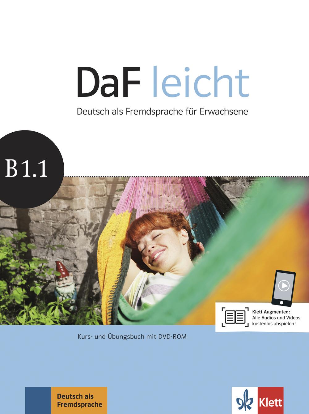 DaF leicht B1.1
