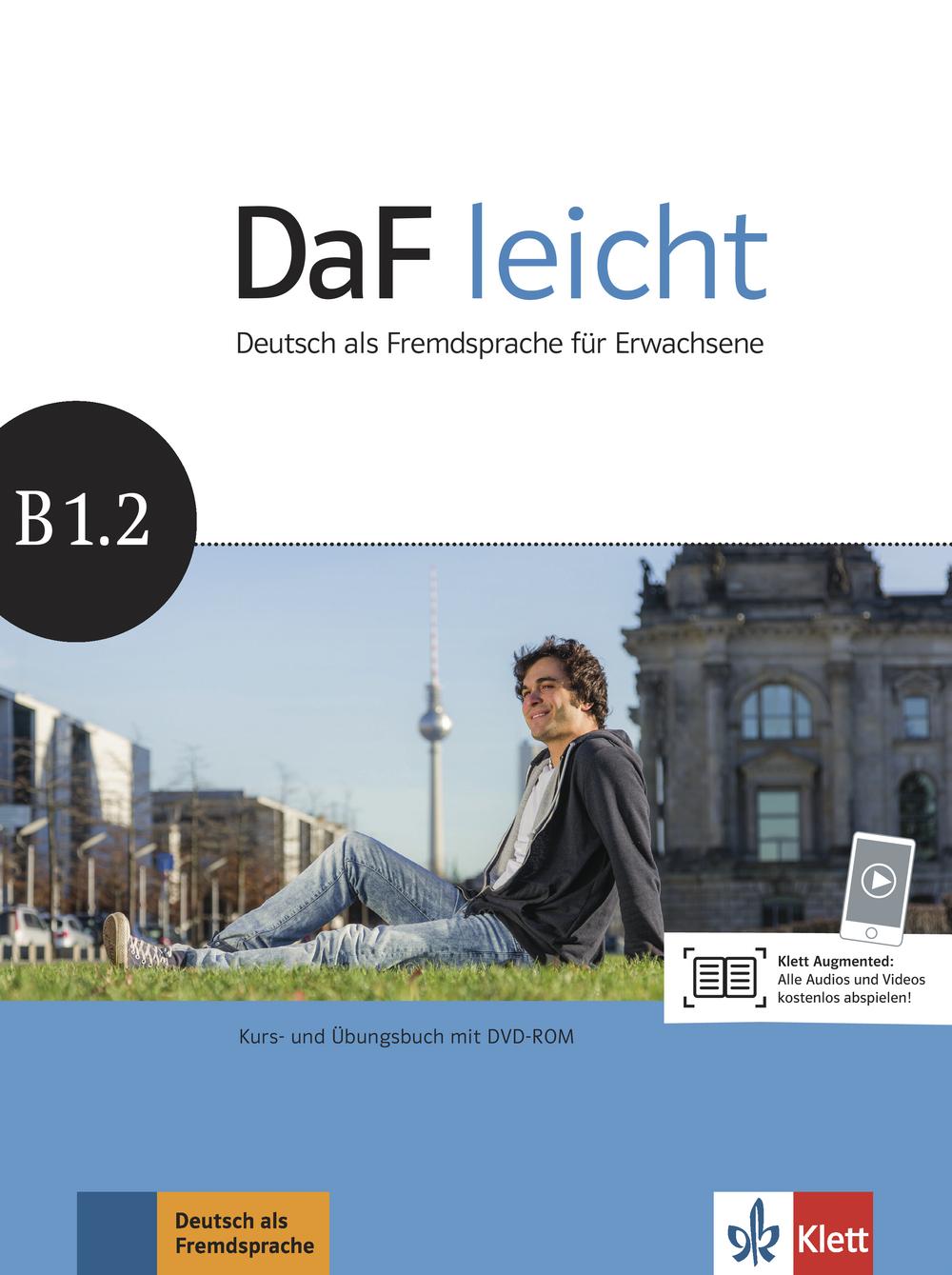 DaF leicht B1.2