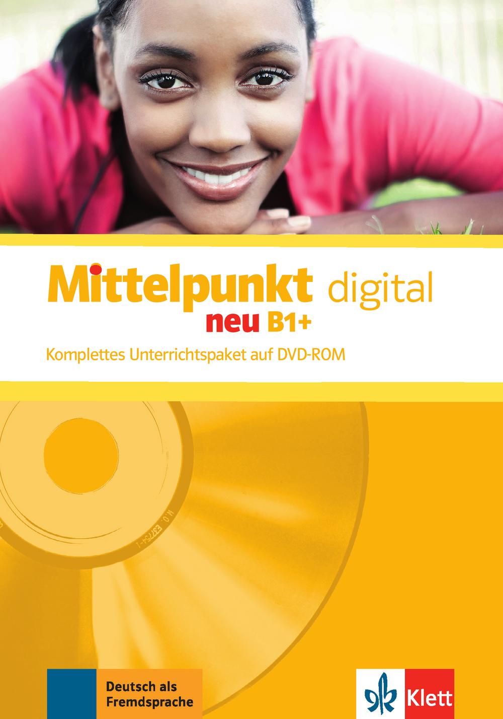 Mittelpunkt Neu B1+ digital