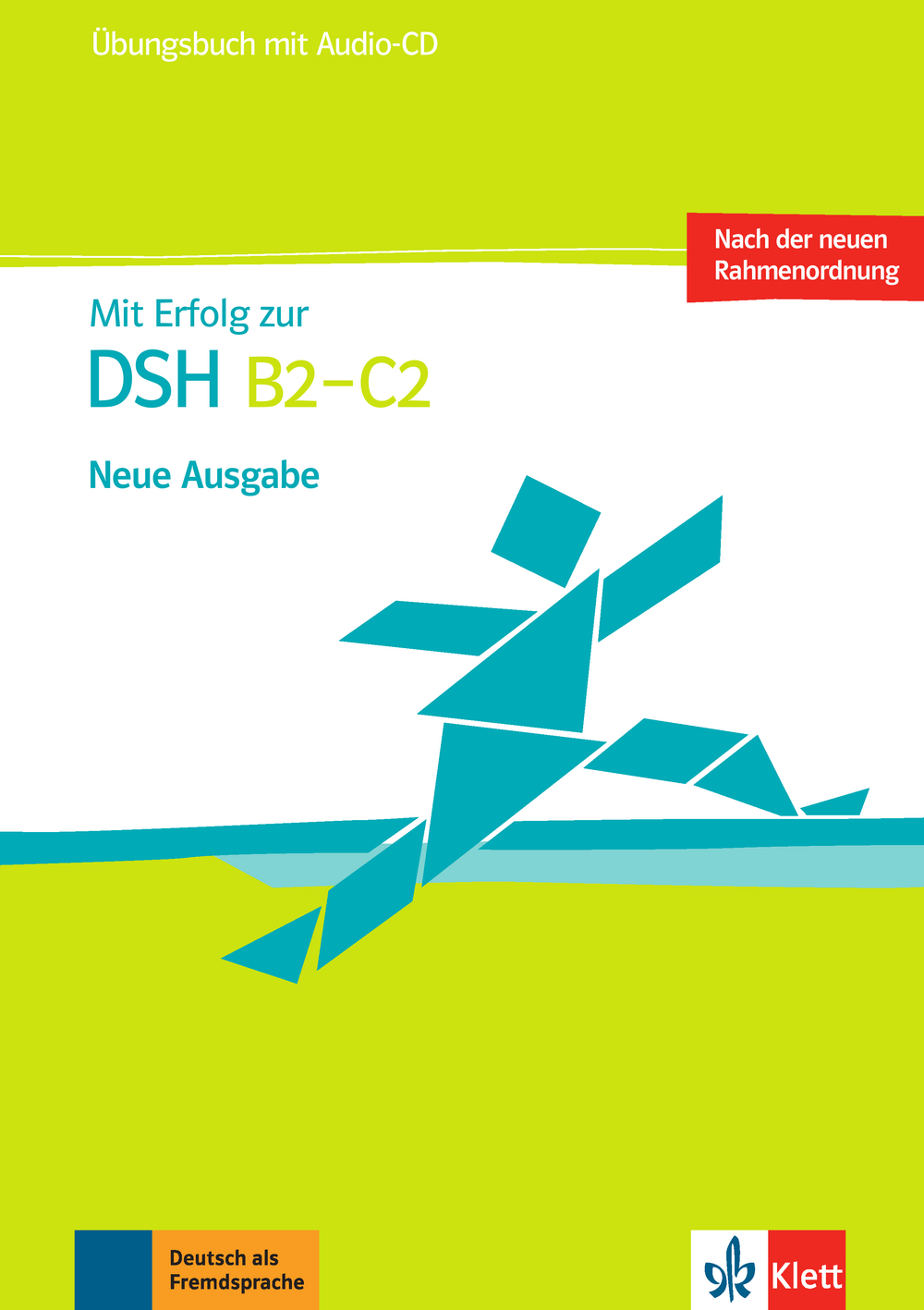 Mit Erfolg zur DSH B2 - C2