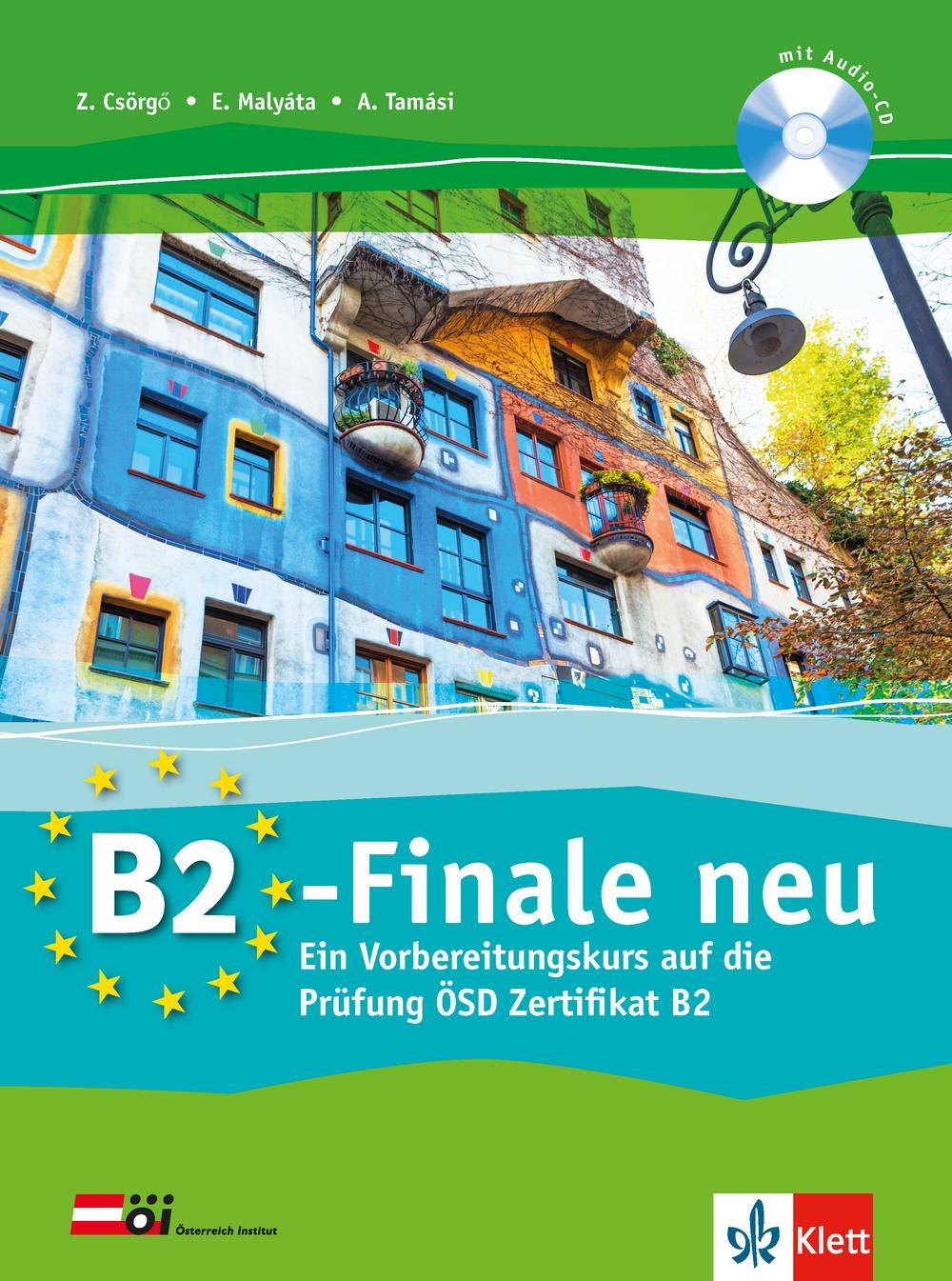 B2-Finale