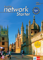 Cover English Network Starter New Edition 978-3-12-606544-3 Michele Charlton Steimle, Carolyn Wittmann Englisch