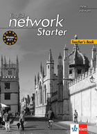 Cover English Network Starter New Edition 978-3-12-606545-0 Englisch