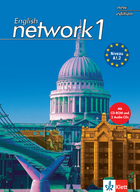 Cover English Network 1 New Edition 978-3-12-606546-7 Gaynor Ramsey Englisch
