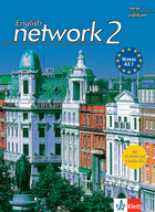 Cover English Network 2 New Edition 978-3-12-606548-1 Gaynor Ramsey Englisch