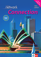 Cover English Network Connection New Edition 978-3-12-606560-3 Englisch