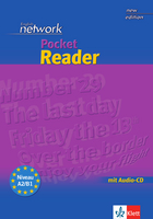 Cover English Network Pocket Reader 978-3-12-606568-9 Englisch