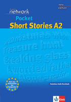 Cover English Network Pocket Short Stories 978-3-12-606572-6 Englisch